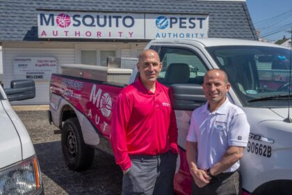 mosquito control franchise